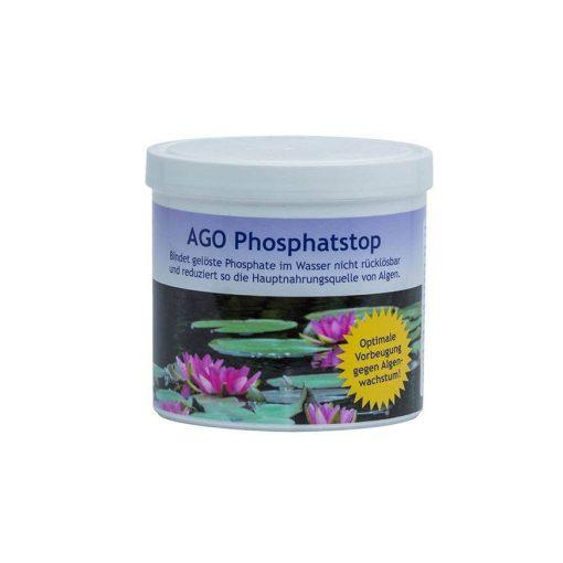 Phosphatbinder Phosphatstop teich