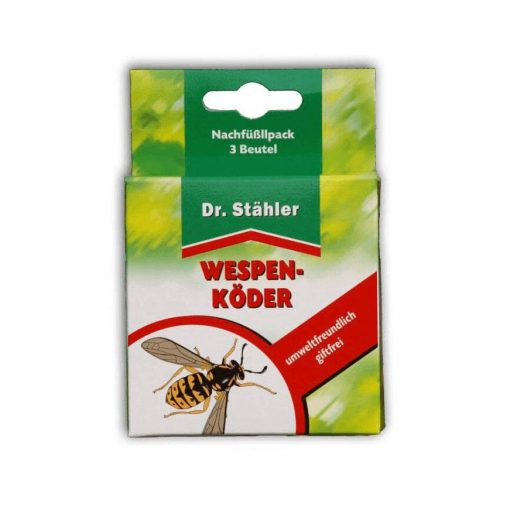 Nachfüllpack Wespen-Köderfalle