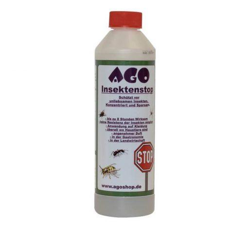 Insektenstop - Schutz vor Mücken und Insekten